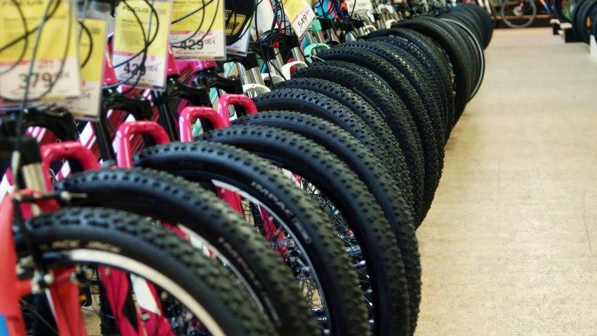 Lucky Bike – Radlbauer | in Chemnitz
