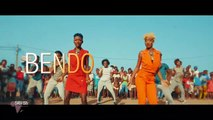 UNIVERSAL MUSIC AFRICA - OPEN DAYS - NAFASSI