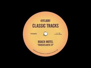 Roach Motel - Afro Sleeze Downtown Mix
