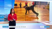 Paris 2024 : le breakdance aux Jeux olympiques