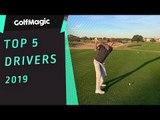 5 Best Golf Drivers 2019