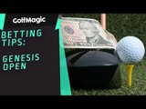 Golf Betting Tips: Genesis Open 2019