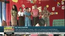 teleSUR noticias. Venezuela: Maduro reitera su compromiso con la paz