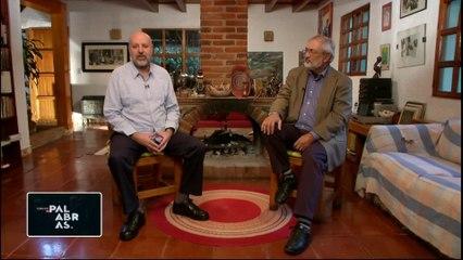 Cruce de Palabras-Conversamos con Julio Muriente
