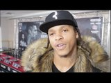 'BOXING IS LIKE WWE OR WWF IN MY DAY - I CANT WAIT TO GET IN W/ SOME BIG OPPONENTS' - ANTHONY YARDE