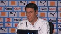 """26e j. - Garcia : """"Rennes, une équipe qui nous ressemble un peu"""""""