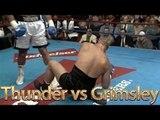James Thunder vs Crawford Grimsley (Highlights)