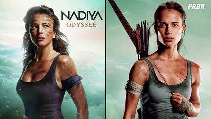 "Nâdiya en interview : son absence, le succès, son album ""Odyssée"""
