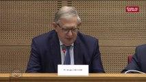 Jacques Mézard bientôt Sage au Conseil constitutionnel