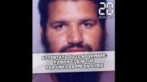 Attentats du 13 novembre: Le djihadiste français Fabien Clain tué par une frappe en Syrie