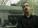 Métiers du web : Gregory Godin - Chef de projets