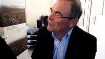 Discussion à bâtons rompus avec Bernard Hinault sur le Tour de France