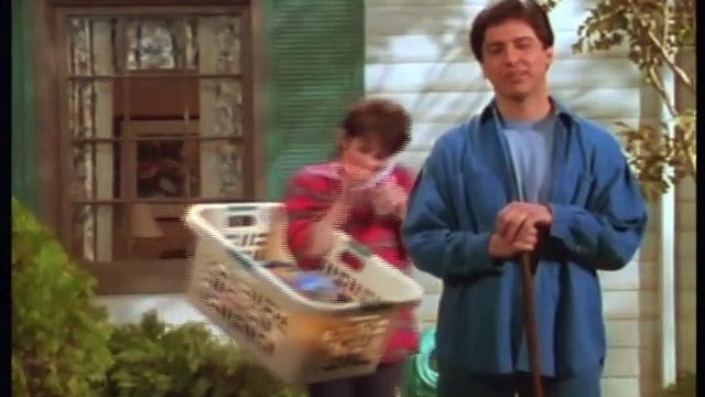 Everybody Loves Raymond S 2 Bloopers