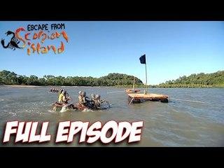 The Winners | Escape From Scorpion Island - Episode 30 | ZeeKay