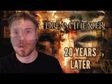 DREAM THEATER's - 'Metropolis Pt: 2' Turns 20 Years Old   Apocalyptic Anniversaries