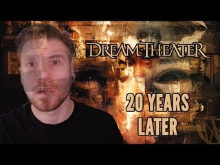 DREAM THEATER's - 'Metropolis Pt: 2' Turns 20 Years Old | Apocalyptic Anniversaries