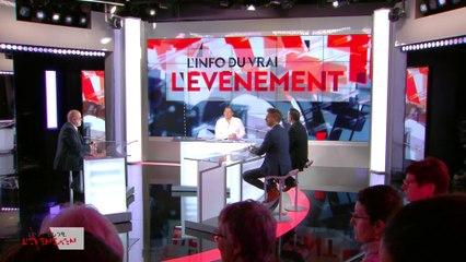 L'Info du Vrai L'Événement - L'Info du Vrai du du 21/02 - L'info du vrai, l'événement - CANAL+
