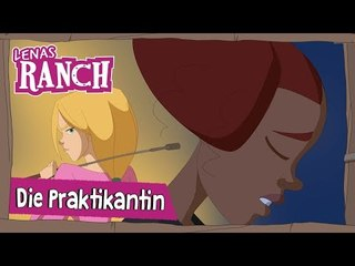Die Praktikantin - Staffel 2 Folge 16 | Lenas Ranch