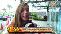 Cristina Wagner se está dando una oportunidad en el amor con Luis Barillas