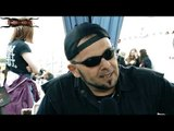 THE HERETIC ORDER Interview - Bloodstock TV 2018