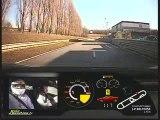 Votre video de stage de pilotage  B018170219PO0024