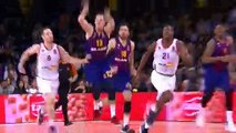 FC Barcelona Lassa - KIROLBET Baskonia Vitoria-Gasteiz Highlights | EuroLeague RS Round 23