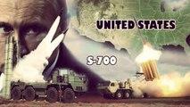 High Alert: Putin Threatens to Target U.S. with New Nukes!