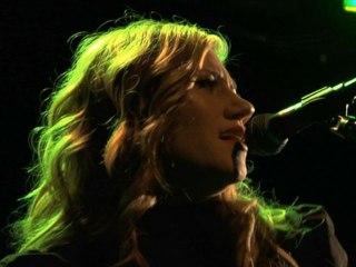 Lucy Woodward - Sans Souci