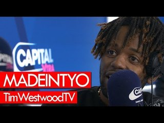 MadeinTYO on Skateboard P, Uber Everywhere, Pharrell, Tokyo, Atlanta, UK & more - Westwood