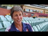Adelaide Strikers WBBL Head Coach Andrea McCauley to Step Down