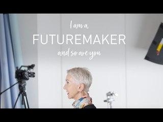 Unilever Futuremakers | Jane Wurwand