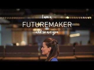 Unilever Futuremakers | Cristine Lu