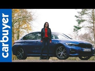 BMW 3 Series G20 saloon 2019 in-depth review - Carbuyer