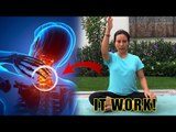 3 simple exercise to fix yourneck pain relief