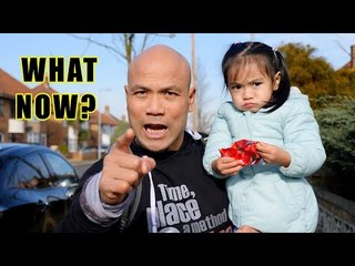 How to keep child safe from abduction | Master Wong