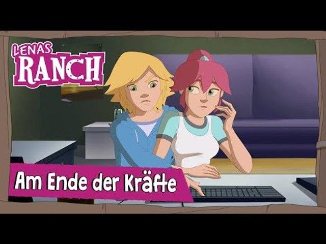 Am Ende der Kräfte - Staffel 2 Folge 17   Lenas Ranch
