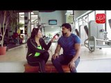 الحكاية مع كابتن مصر في الجيم | ازاي تمارس الرياضة في رمضان