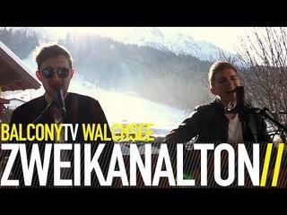 ZWEIKANALTON - DOMINO (BalconyTV)