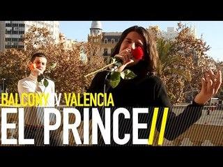 EL PRINCE - SENTIMENTAL MOOD (BalconyTV)