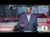 Gobierno de AMLO reitera que terminará con la F1 y la NFL en México   Noticias con Francisco Zea