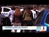 Pedirán alerta de género en más municipios del Edomex | Noticias con Francisco Zea