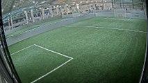 02/22/2019 00:00:01 - Sofive Soccer Centers Rockville - San Siro