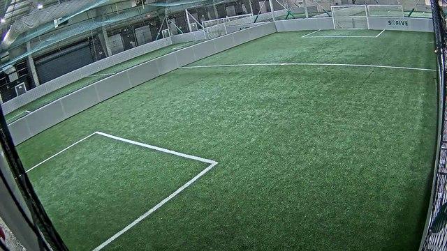 02/22/2019 00:00:01 - Sofive Soccer Centers Rockville - Anfield