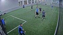 02/22/2019 00:00:01 - Sofive Soccer Centers Brooklyn - Santiago Bernabeu