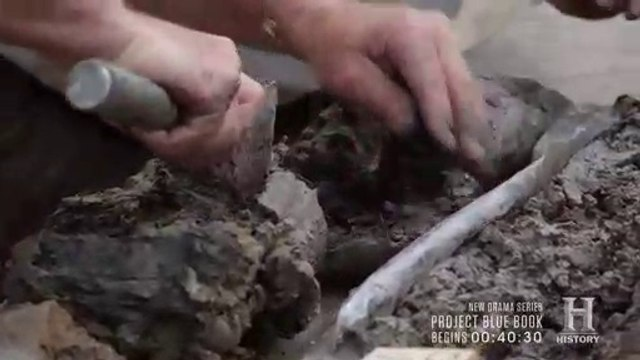 Gold Rush Season 9 [Episode 18] Big Red Is Dead : Stream High Quality