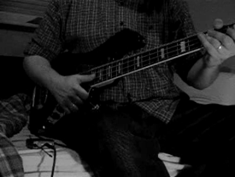 Base Funk Bass