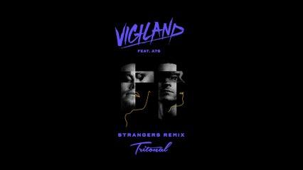 Vigiland - Strangers