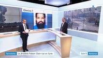 Syrie : le djihadiste français Fabien Clain aurait été tué