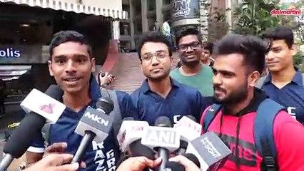 Total Dhamaal Audience Reaction | Ajay | Anil | Madhuri | Indra Kumar