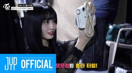 """TWICE TV """"제33회 골든디스크 어워즈"""""""